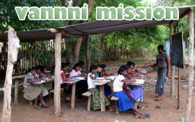 Consequences of the Education Program – Vanni Mission